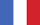 french language flag